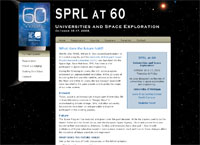 SPRL at 60